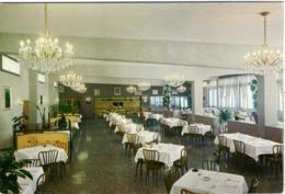 CORNUDA  TREVISO  Park Hotel Ristorante  Biancospino - Alberghi & Ristoranti