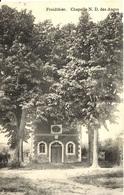 Froidthier - Chapelle N.D. Des Anges - Thimister-Clermont
