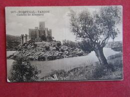 Portugal - Tancos - Castelo De Almorol - Santarem