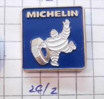 MICHELIN BIBENDUM Slovenia (model 2) PNEUMATIC RUBBER Tyre Neumático Gomma Gum Pneu Pneumatique Tire Banden Reifen - Badges
