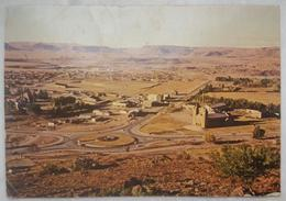 LESOTHO - Cathedral Circle, Maseru, Lesotho / Kereke E Kholo Da Maseru  Vg 1972 - Lesotho