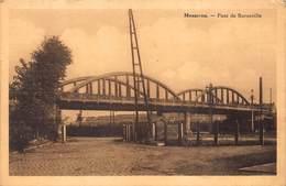 Henegouwen   Mouscron Moeskroen  Pont De Bornoville     I 5280 - Moeskroen