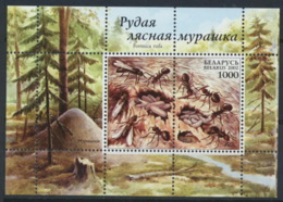 Weißrussland Block 26 ** Postfrisch - Belarus