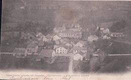Corravillers Vue Générale (1901) - Autres Communes