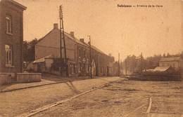 Henegouwen Momignies Seloignes  Avenue De La Gare    I 5286 - Momignies