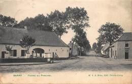Henegouwen Barry   Ferme Du Ponchel Doornik     I 5288 - Tournai