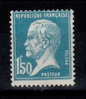 Pasteur YV 181 N* Cote 6,50 Euros - France