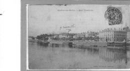 Chalon Sur Saône.Quai Gambetta - Chalon Sur Saone