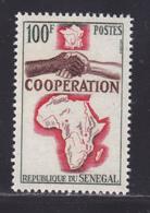 SENEGAL N°  241 ** MNH Neuf Sans Charnière, TB (D8520) Coopération Avec La France - 1964 - Senegal (1960-...)