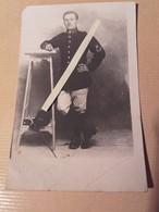1914 Corse Fanassin Du 173eme Régiment D'infanterie Poilu Tranchée W1 1WK 1914 1918 14-18 - War, Military