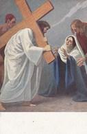 G Fugel, Jesus (pk54846) - Jesus