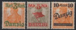 Danzig 44/46I * - Danzig
