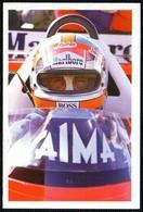 MOTORING - JOHN WATSON - MARLBORO - CARD - Automobilismo - F1