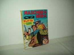 Maschera Nera Raccolta (Corno) N. 6 - Books, Magazines, Comics