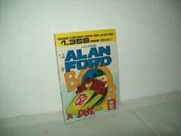 Alan Ford (Corno 1980) N. 138 - Books, Magazines, Comics