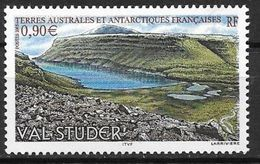 TAAF 2005 N° 410 Neuf Val Studer - Unused Stamps