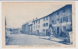 SAINT-FLOUR (Cantal)   BELLEVUE   Jean BUCHE - Saint Flour