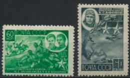 Sowjetunion 930/31 * - 1923-1991 UdSSR