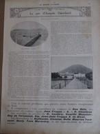 1910  Le Port   AMAPALA HONDURAS      Maison Rossner - Honduras