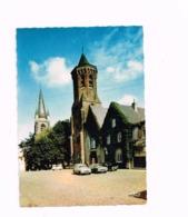 Ancienne Tour De L'Eglise St-Martin Et Tour De L'Eglise St-Hermès.Autos. - Ronse