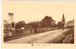 CPA - Virton - Latour - Route De Virton - Nels - Virton