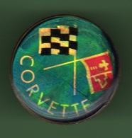 CORVETTE *** LOGO *** 27-03 - Corvette