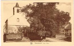 CPA - Virton - Dampicourt - Vieux Tilleul - Nels - Virton