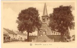 CPA - Meix-devant-Virton - Gérouville - Eglise Saint-André - Nels - Meix-devant-Virton