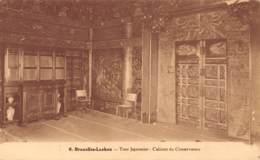BRUXELLES-LAEKEN - Tour Japonaise - Cabinet Du Conservateur - Laeken
