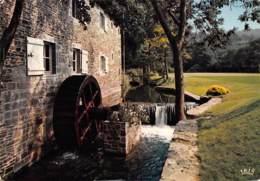 CPM - Ardennes Belges - Le Moulin à Eau - Belgique