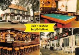 CPM - BAARLE-HERTOG - Nieuwstraat 2 - Café 't Hoekske - Baarle-Hertog