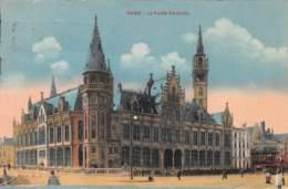 GAND - La Poste Centrale - Gent