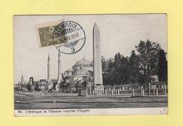 Turquie - Stamboul - 24 Nov 1913 - 1858-1921 Empire Ottoman
