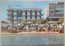 IGEA MARINA - HOTEL ITALIA - Viale Pinzon  Vg - Rimini