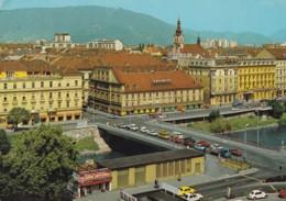 GRAZ,AUSTRIA POSTCARD - Graz