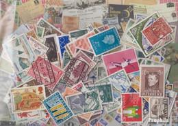 Westeuropa Briefmarken-200 Verschiedene - Sonstige - Europa
