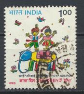 °°° INDIA 1993 - Y&T N°1200 °°° - India