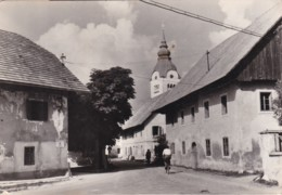 LESCE,SLOVENIA POSTCARD - Slovenia