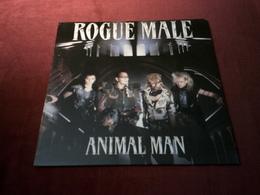 ROGUE MALE ° ANIMAL MAN - Rock