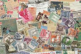 Palestine 20 Different Stamps - Palestine