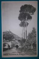 Cartolina Cassino (Frosinone) - Veduta Panoramica Di Rocca Janula. Non Viaggiata - Frosinone