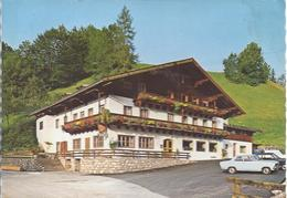 Wz-hoki-440    Unken - Salzburger Land - Gasthof Friedlwirt - Unken