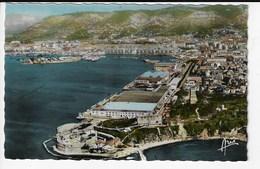 83 - TOULON - Vue Générale - Au Premier Plan : La Tour Royale (R32) - Toulon