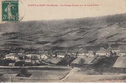 COIFFY-le-HAUT : (52) Les Granges HUGUET Sous Le Camp Gallas - Autres Communes