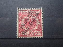 VEND TIMBRE DE NOUVELLE-GUINEE N° 3 !!! - Kolonie: Deutsch-Neuguinea