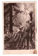 +2511, Feldpost, Minenwerfer Batl. Feldstetten, Württemberg - Guerra 1914-18