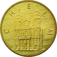 Monnaie, Pologne, 2 Zlote, 2006, Warsaw, TTB, Laiton, KM:544 - Pologne