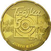 Monnaie, Pologne, 2 Zlote, 2012, Warsaw, TTB, Laiton, KM:816 - Pologne