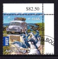 Australia 2012 Road Trip $1.65 Phillip Island International Corner CTO - 2010-... Elizabeth II