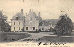 Château Du Tardet Près Belâbre - 1904 - France
